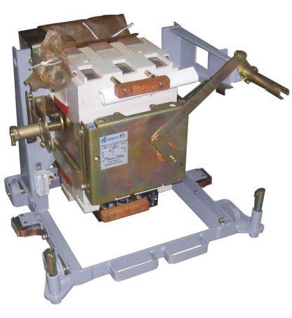 Автоматические выключатель АВ2М 10СВ