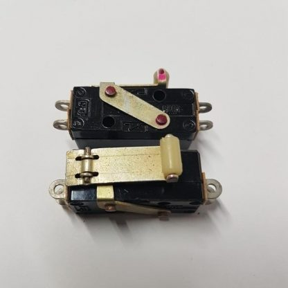 Путевой выключатель ВП 61