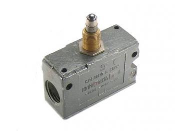 Микропереключатель МП 1203