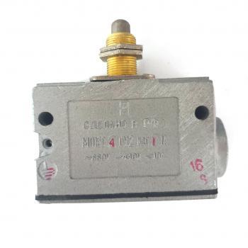Микропереключатель МП 1304