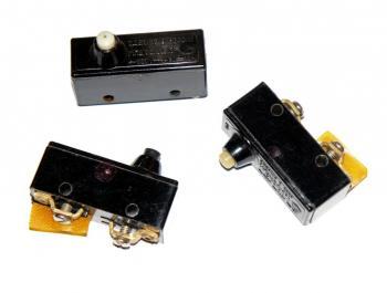 Микропереключатель МП 2102