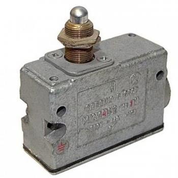 Микропереключатель МП 2304