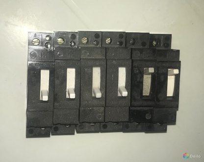 Автоматический выключатель АЕ 1031 МТ