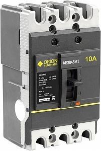 Автоматический выключатель АЕ 2046 МТ