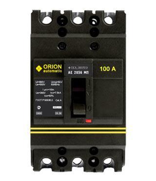 Автоматический выключатель АЕ 2056 МП