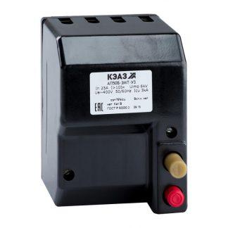 Автоматический выключатель АП 50Б МТ