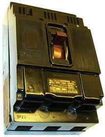 Автоматический выключатель А 3124