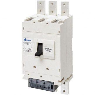 Автоматические выключатели ВА 5341