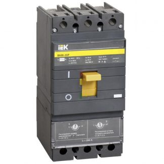 Автоматические выключатели ВА 88-35