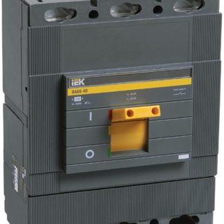 Автоматические выключатели ВА 88-40