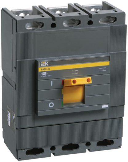 Автоматический выключатель ВА 88-40