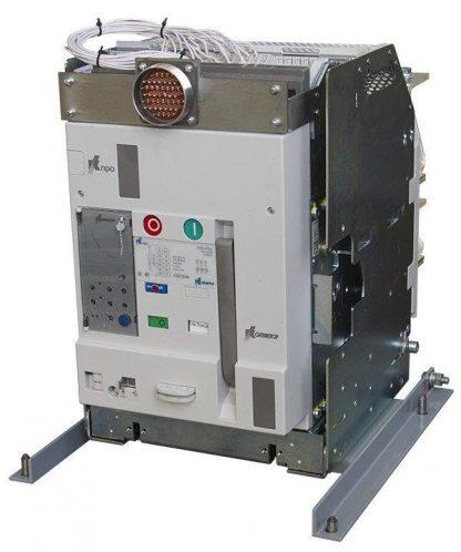 Автоматический выключатель Электрон Э 16В 1600А