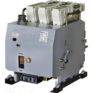 Автоматические выключатели Электрон Э25