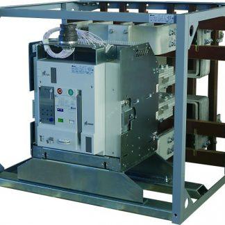 Автоматический выключатель Электрон Э40