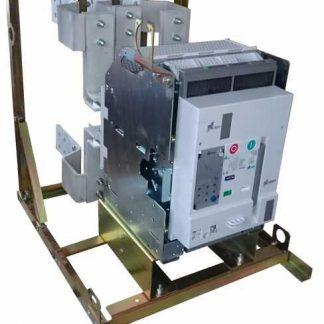 Автоматический выключатель Электрон Э06В 1000А