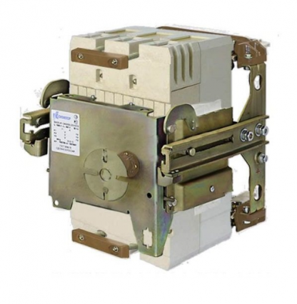 Автоматический выключатель А3793С =440В выдвижной РП УХЛ3