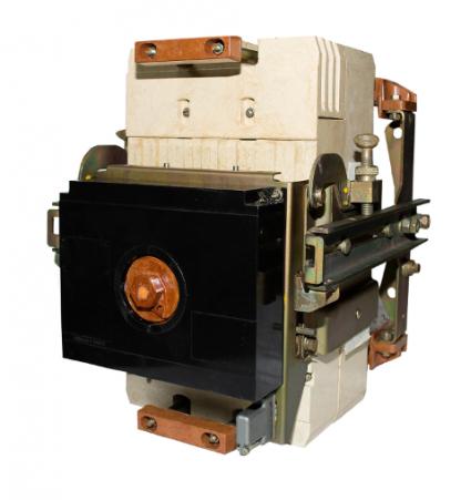 Автоматический выключатель А3793С =440В выдвижной ЭП УХЛ3