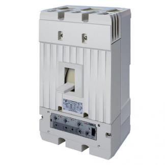 Автоматический выключатель А3793С =440В стационарный РП УХЛ3