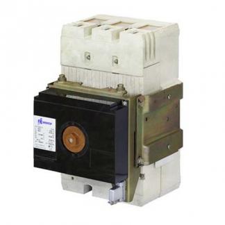 Автоматический выключатель А3793С =440В стационарный ЭП УХЛ3