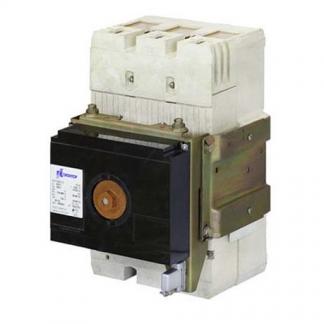 Автоматический выключатель А3792Б ~660В стационарный ЭП УХЛ3