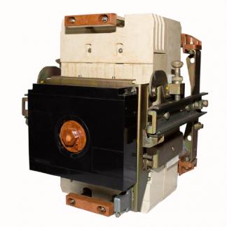Автоматический выключатель А3792Б ~660В выдвижной ЭП УХЛ3