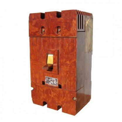 Автоматический выключатель А 3796