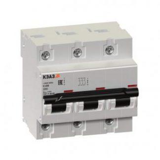 Автоматический выключатель ва67100