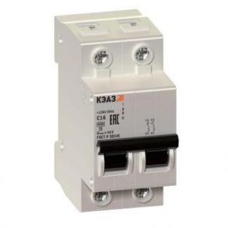 Автоматический выключатель ва6729
