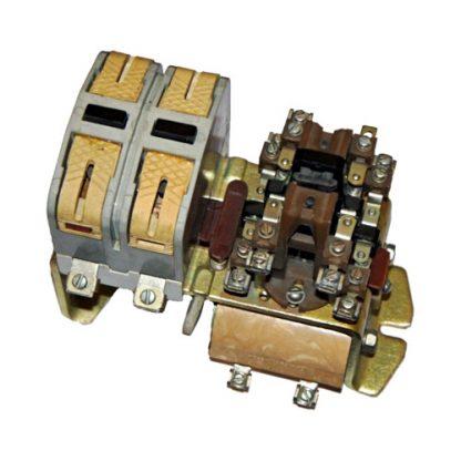 Контактор мк-2