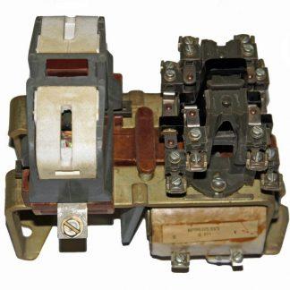 Контактор мк-3