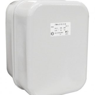 Электромагнитный пускатель ПМА 3110