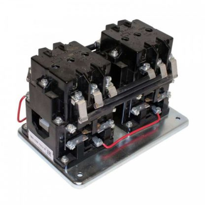 Электромагнитный пускатель ПМА 3300