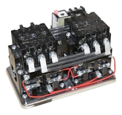 Пускатели электромагнитные ПМА 3400