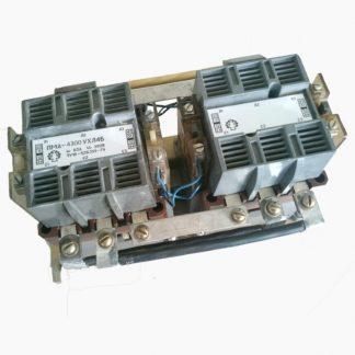 Пускатели электромагнитные ПМА 4300