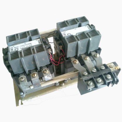 Пускатели электромагнитные ПМА 4400