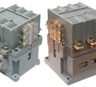 Пускатели электромагнитные ПМА 6100