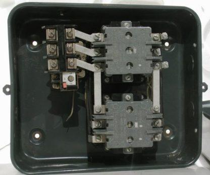 Пускатели электромагнитные ПМЕ 223