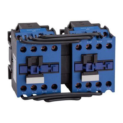 Пускатели электромагнитные пмл2510