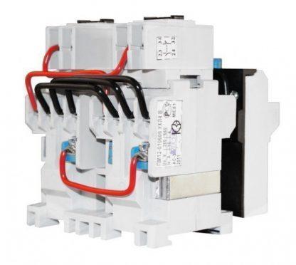 Пускатели электромагнитные пм12-600
