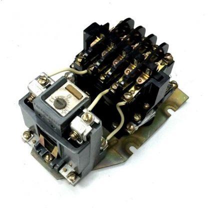 Пускатели электромагнитные ПМЕ 112