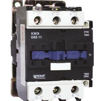 Контактор-кмэ6511