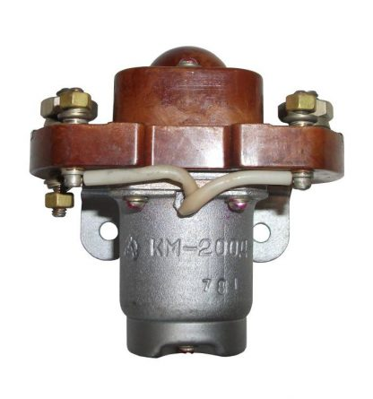 Контактор КМ-200