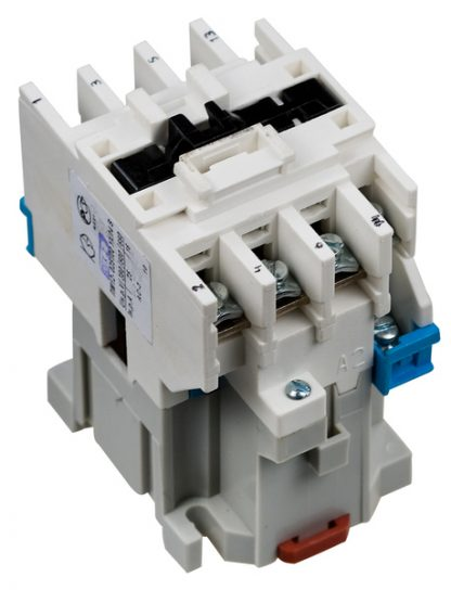 Пускатели электромагнитные pm12-025-100