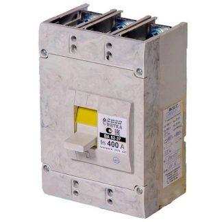 Автоматические выключатели ВА 52-37